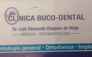 Clínica Dental Doctor Chapero